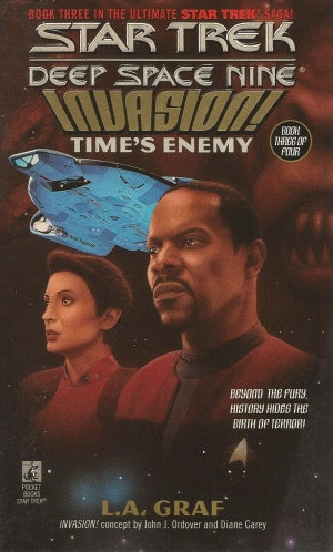 Invasion! - Time's Enemy