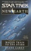 New Earth: Wagon Train to the Stars