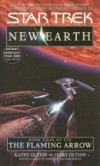 New Earth: The Flaming Arrow