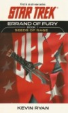 Errand of Fury: Seeds of Rage