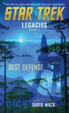 Legacies #2: Best Defense