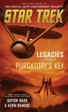 Legacies #23: Pergatory's Key