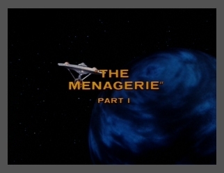 The Menagerie Part 1