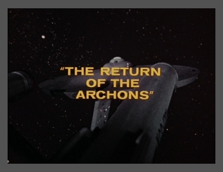 Return of the Archons