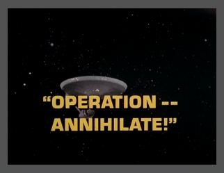 Operation: Annihilate!
