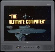 The Ultimate Computer