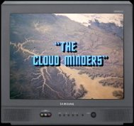 The Cloud Minders